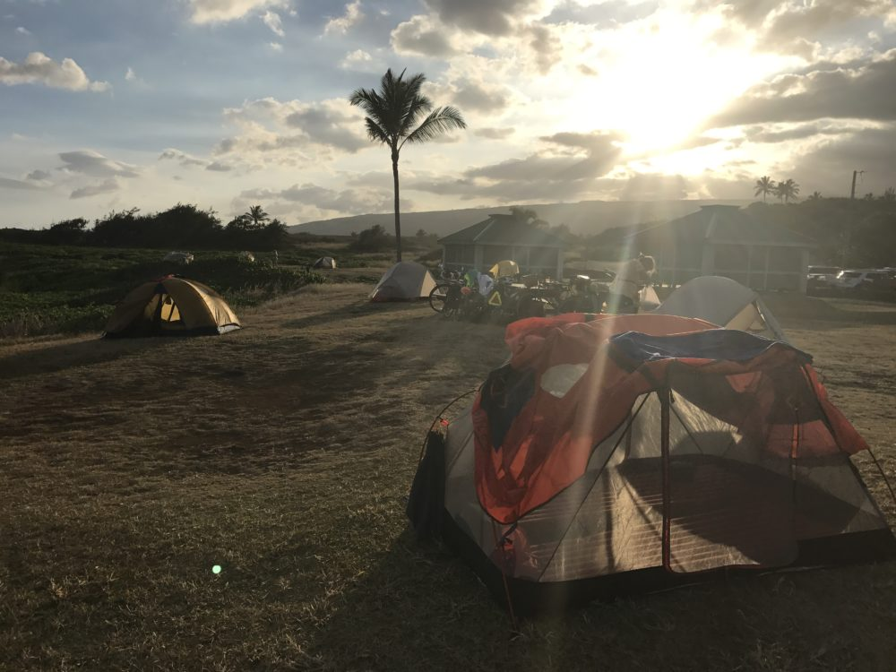 day 05 – ho'okena beach to punalu'u beach